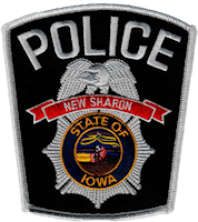 New Sharon Police Department